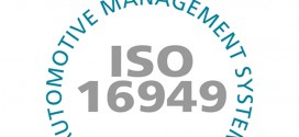 ts iso 16949