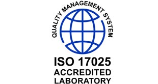 ISO 17025 Belgesi
